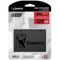 Kingston SSD 120GB A400 SATA-in-Pakistan