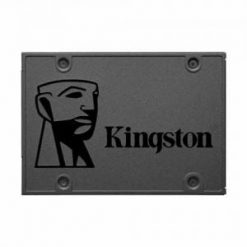 Kingston SSD 480GB A400 SATA-in-Pakistan