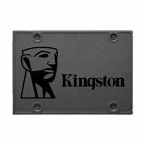 Kingston SSD 480GB A400 SATA-in-Pakistan