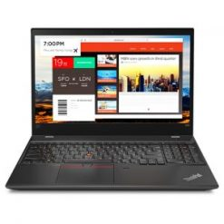 Lenovo Thinkpad T580 Ci5 8th 4GB 500GB 15.6 Win10-in-Pakistan