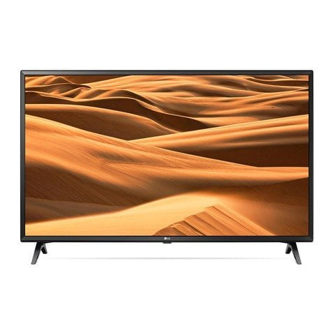 LG 49UM7340 49 Inch 4K UHD Smart TV