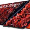 LG 65C9 65 inch Class 4K HDR Smart OLED TV