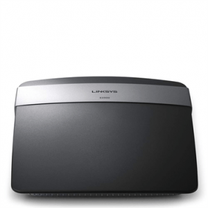 Linksys E2500 N600 Dual-Band Wi-Fi Router-in-Pakistan