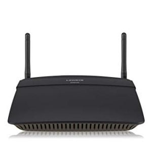 Linksys EA6100 AC1200 Dual-Band WiFi Router-in-Pakistan