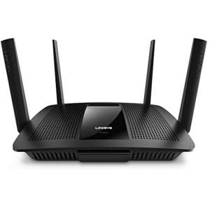 Linksys EA8500 Max-Stream AC2600 MU-MIMO Smart Wifi Router-in-Pakistan