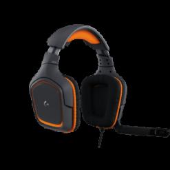 Logitech G231 Gaming Headphone-in-Pakistan