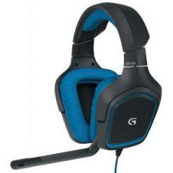 Logitech G430 Gaming Headset-in-Pakistan
