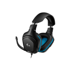 Logitech G431 Gaming Headset-in-Pakistan