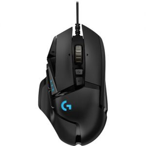 Logitech G502 Proteus Gaming Mouse-in-Pakistan