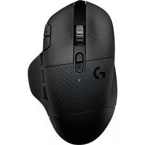 Logitech G604 Light Speed Wireless Gaming Mouse-in-Pakistan