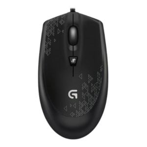 Logitech G90 Optical Ambidextrous Gaming Mouse-in-Pakistan