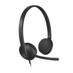 Logitech H340 USB Headphone-in-Pakistan