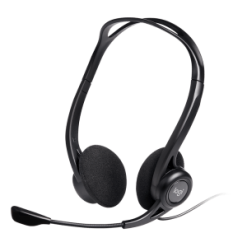 Logitech H370 USB Headphone-in-Pakistan