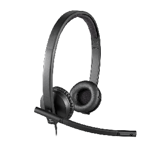 Logitech H570e USB Headphone-in-Pakistan