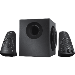 Logitech Z623 2.1 Speaker System-in-Pakistan