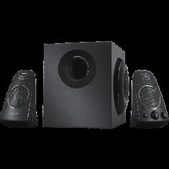 Logitech Z623 2.1 Speaker System-in-Pakistan
