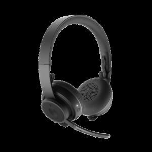 Logitech Zone Gaming Wireless Headset-in-Pakistan