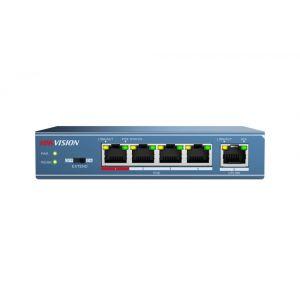 HKV Switch DS-3E0105P-E/M 4-Ports-in-Pakistan
