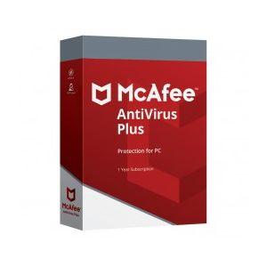 Mcafee Anti VirusPlus-in-Pakistan