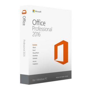 Microsoft Office Professional 2016-in-Pakistan