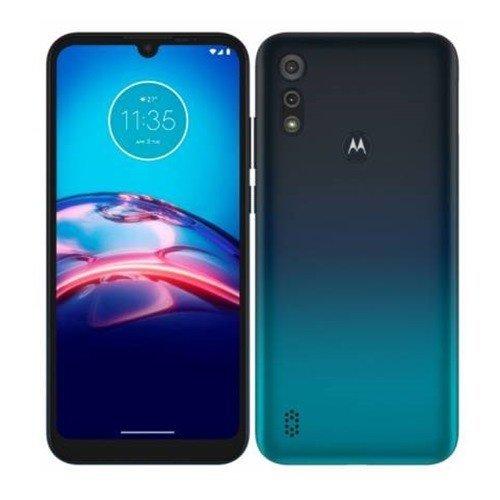 Motorola Moto E6s (4G, 2GB 32Gb Blue) With Official Warranty