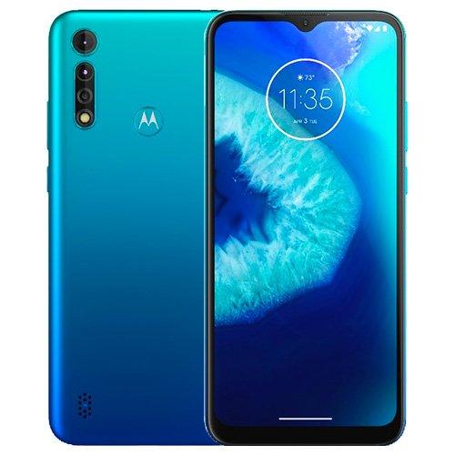 Motorola Moto G8 Lite (4G 4GB 64GB Blue) With Official Warranty