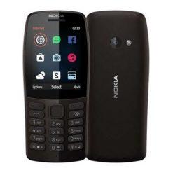 Nokia 110 2019 (Black)