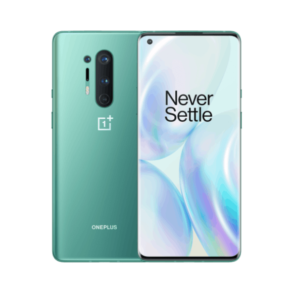 OnePlus 8 Pro (4G, 12GB, 256GB) Green - PTA Approved