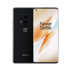 OnePlus 8 Pro (4G, 12GB, 256GB) Onyx Black - PTA Approved