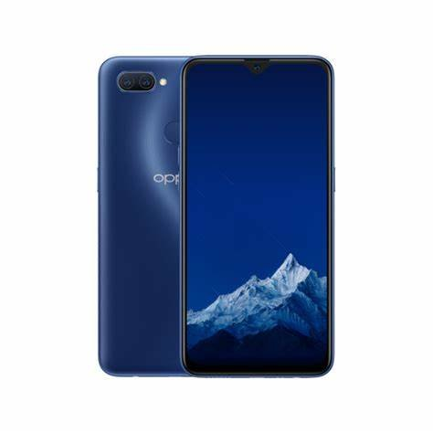 Oppo A11k (4G 2GB 32GB Deep Blue) With Official Warranty