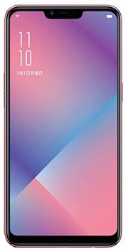 OPPO A12e Dual Sim (4G, 3GB, 64GB, purple) with Official Warranty
