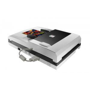 Plustek SmartOffice PL4080 Flatbed A4-in-Pakistan