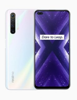 Realme X3 (4G 12GB 256GB Arctic White) with official Warranty