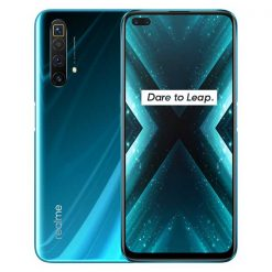 Realme X3 (4G 12GB 256GB Glacier Blue) with official Warranty