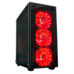 Redragon CA 903 Diamond Storm Gaming Case-in-Pakistan
