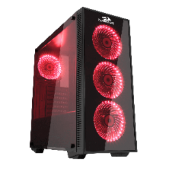 Redragon GC 601 Sideswipe Gaming Case-in-Pakistan