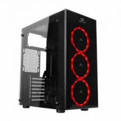 Redragon GC 605 Thundercracker RGB Gaming Case-in-Pakistan