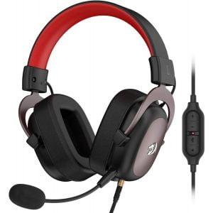 Redragon H510 Zeus Wired Headset-in-Pakistan