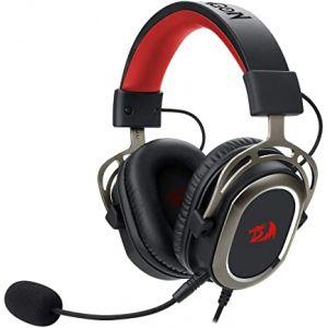 Redragon H710 Helios 7.1 Surround Gaming Headset-in-Pakistan