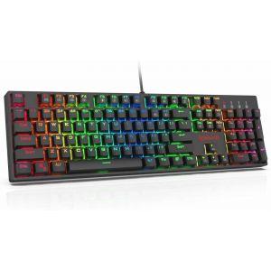 Redragon K582 Wired Gaming Keyboard-in-Pakistan