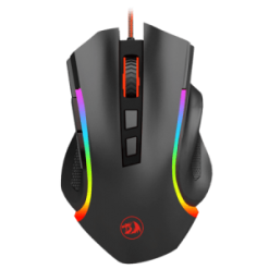 Redragon M607 Griffin Wired Mouse-in-Pakistan