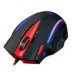 Redragon M902 Samsara Wired Gaming Mouse-in-Pakistan