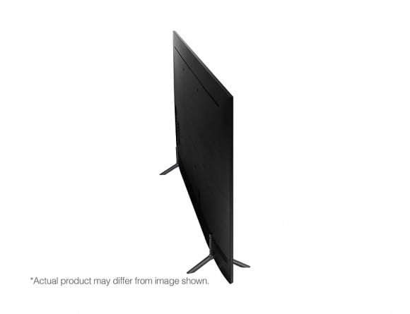 "Samsung 43"" 43RU7100 4K Smart UHD TV With (1 Year Official Warranty)"