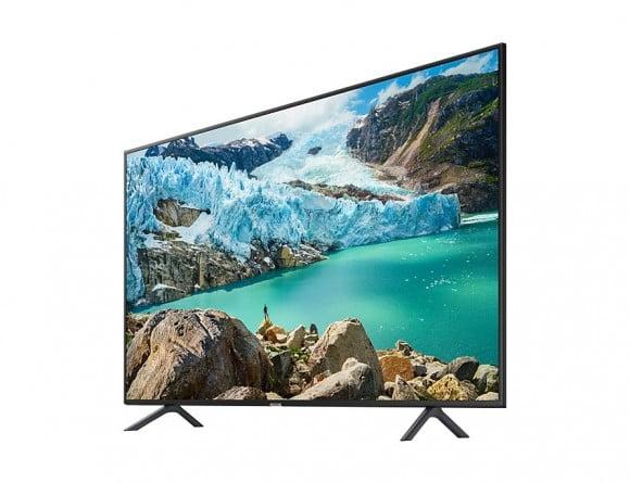 Samsung 43RU7100 UHD 4K SMART LED TV