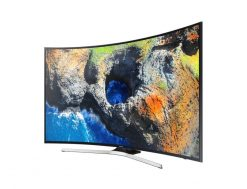 "Samsung 49"" 49MU7350 4K UHD CURVED SMART LED TV"