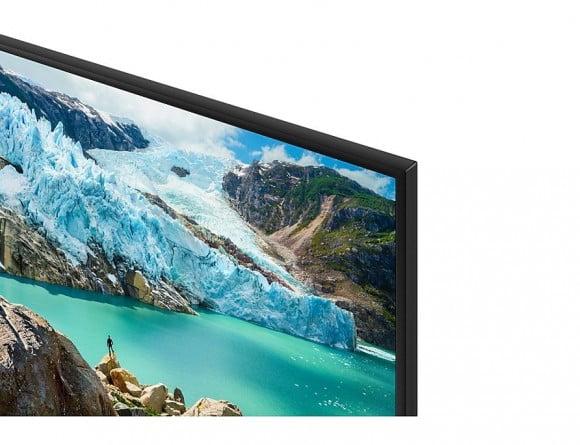 "Samsung 49RU7100 49"" 123cm 4K Smart UHD TV"