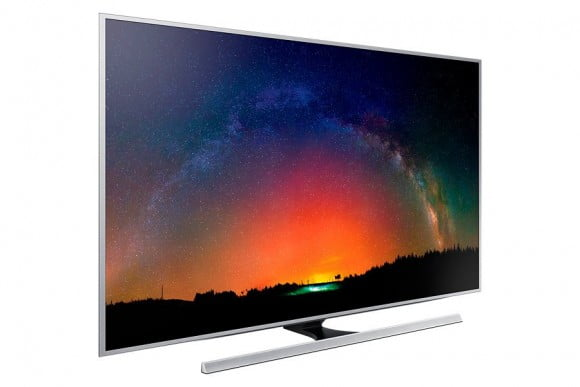 "Samsung 55"" 55JS8000 SUHD SMART 3D LED TV"