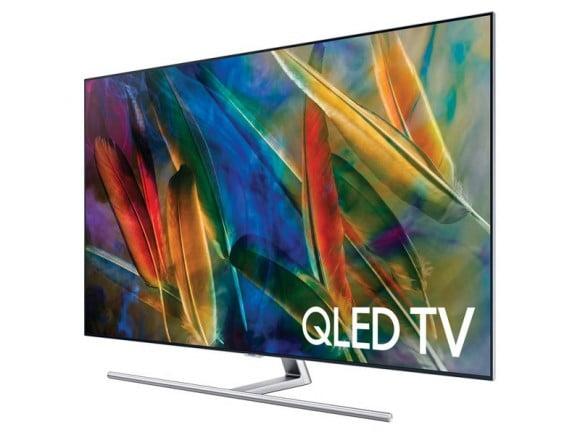 Samsung 55Q7FN 4K UHD SMART QLED TV (1 Year Official Warranty)