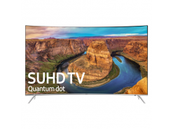 "Samsung 65"" 65KS8500 Curved SUHD 4K Smart LED TV"