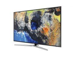 "Samsung 75"" 75MU6102 4K UHD SMART LED TV"